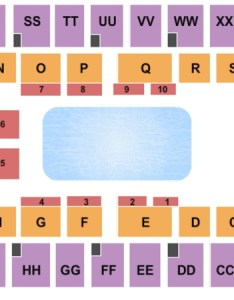 Ector county coliseum disney on ice also tickets in odessa texas seating charts rh ticketseating