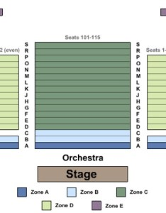 Joyce theater end stage zone also tickets in new york seating charts rh ticketseating