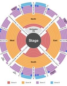 Wells fargo pavilion center stage zone also tickets in sacramento california seating rh ticketseating