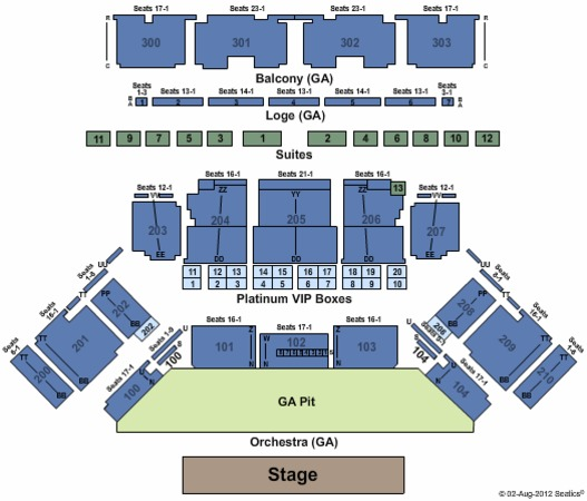 Oakdale Theatre Wallingford Ct Seating Chart