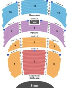 Venetian theatre at the hotel las vegas end stage also tickets in rh ticketseating