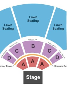 Walmart amp endstage also tickets in rogers arkansas seating charts rh ticketseating