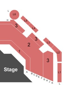Jabbawockeez theater at the mgm grand end stage also tickets in las vegas nevada rh ticketseating