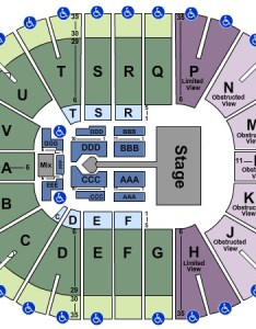 Viejas arena at aztec bowl kelly clarkson also tickets in san diego california seating rh ticketseating