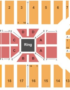 San jose state university event center boxing also tickets in rh ticketseating