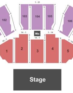 Verizon wireless center theater also tickets in mankato minnesota seating charts rh ticketseating