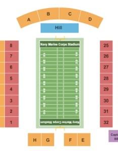 Navy marine corps memorial stadium football also tickets in annapolis maryland rh ticketseating