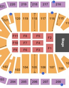 Infinite energy arena seating chart also tickets in duluth georgia charts rh ticketseating