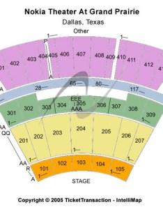 Verizon theatre at grand prairie other also tickets in texas rh ticketseating