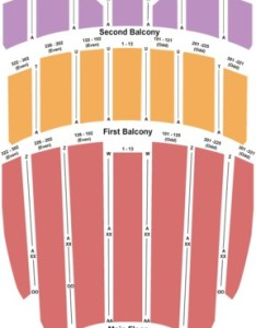 Elliott hall of music end stage also tickets in west lafayette indiana seating rh ticketseating