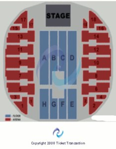 Brown county veterans memorial arena seating chart also tickets in green bay wisconsin rh ticketseating