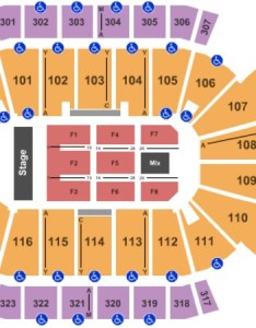 Jacksonville veterans memorial arena end stage also tickets in florida rh ticketseating