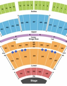 Verizon theatre at grand prairie end stage also tickets in texas rh ticketseating