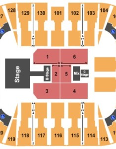Mana seating map eaglebank arena also tickets and charts rh ticketsupply