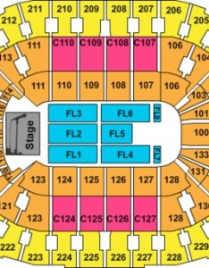 Quicken loans arena also tickets and seating charts rh ticketsupply