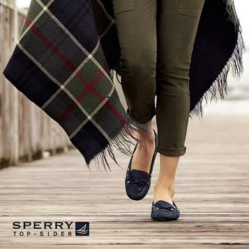Sperry Top-Sider Women