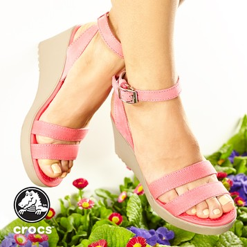 Crocs Women & Men