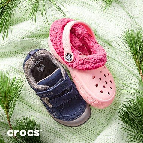 Crocs | Kids