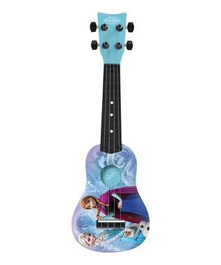 Frozen Mini Guitar