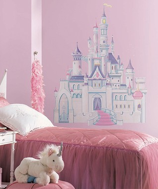 Disney Magic Kingdon collection on Zulily, plus Yankee