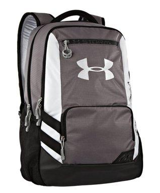 Graphite Hustle Backpack