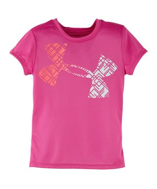 Chaos Favella Icon Crewneck Tee - Infant, Toddler & Girls
