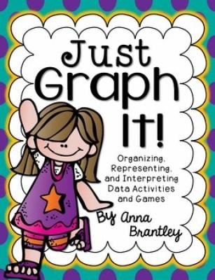 Just Graph It! {Common Core Aligned}