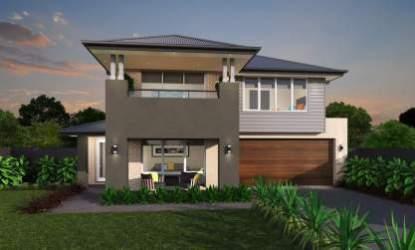 Browse Our 4 Bedroom House Plans McDonald Jones Homes