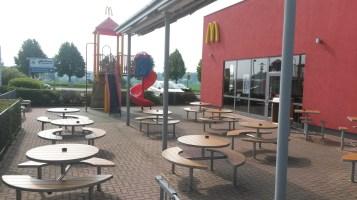 McDonalds Altenburg