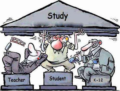 teachers working harder not smarter