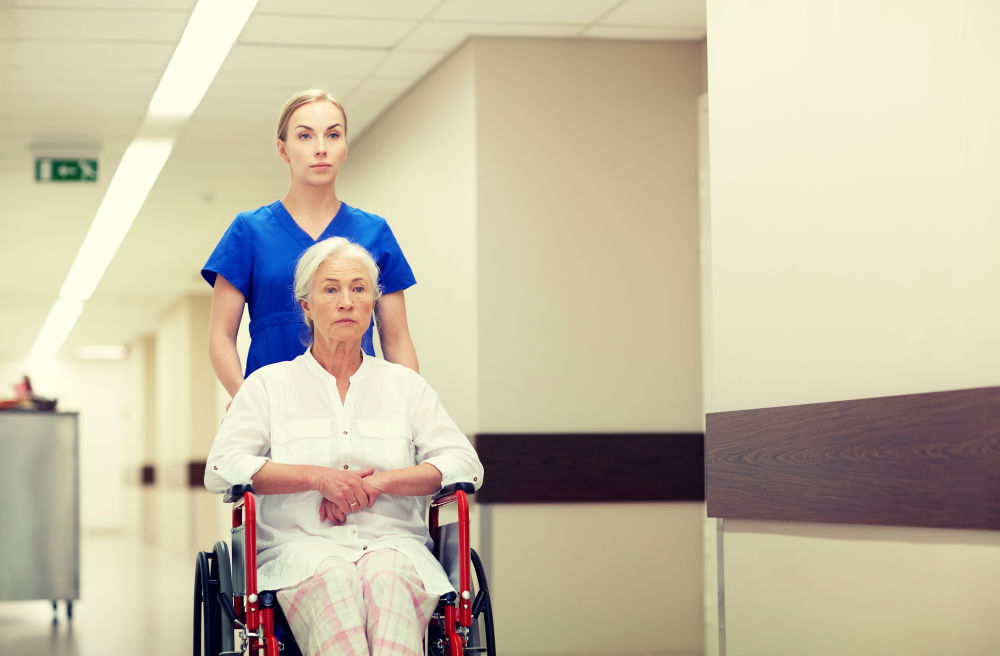 nursing home abuse in texas on the rise