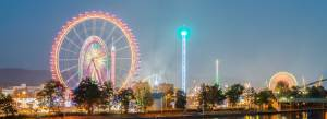 I Was Injured at an Amusement Park Personal Injury Attorney Houston