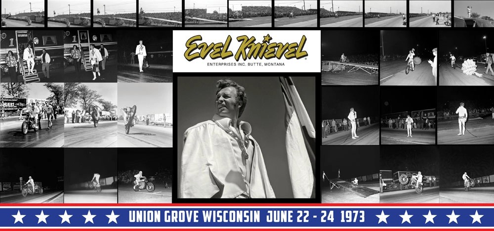 Evel Banner
