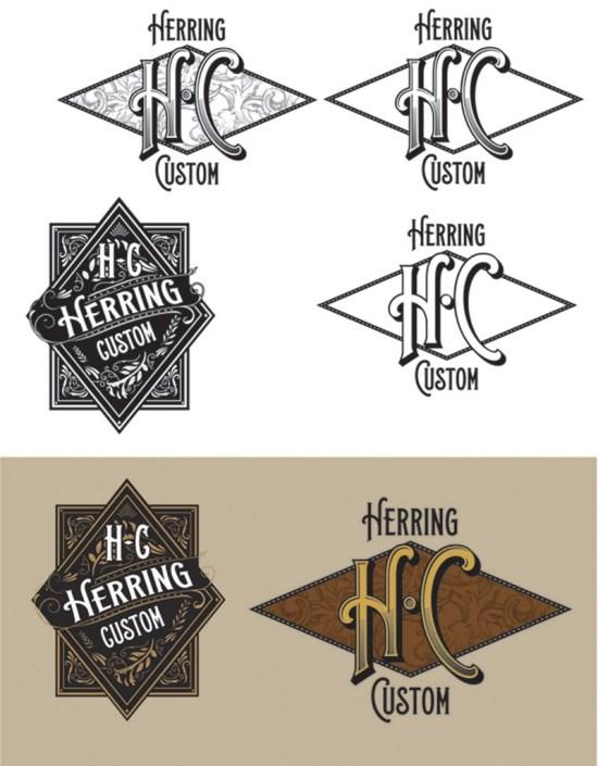 Herring-Custom