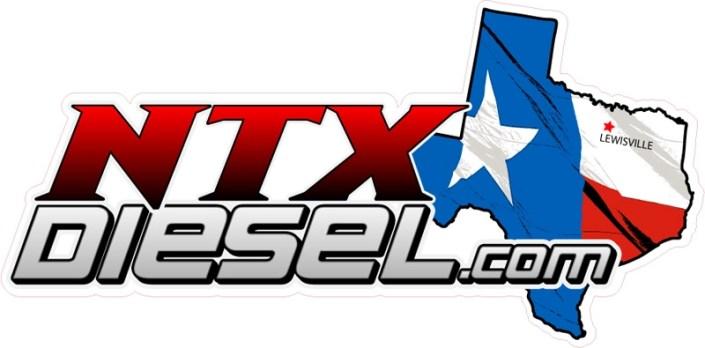 ntx diesel logo