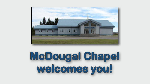 McDougal Chapel