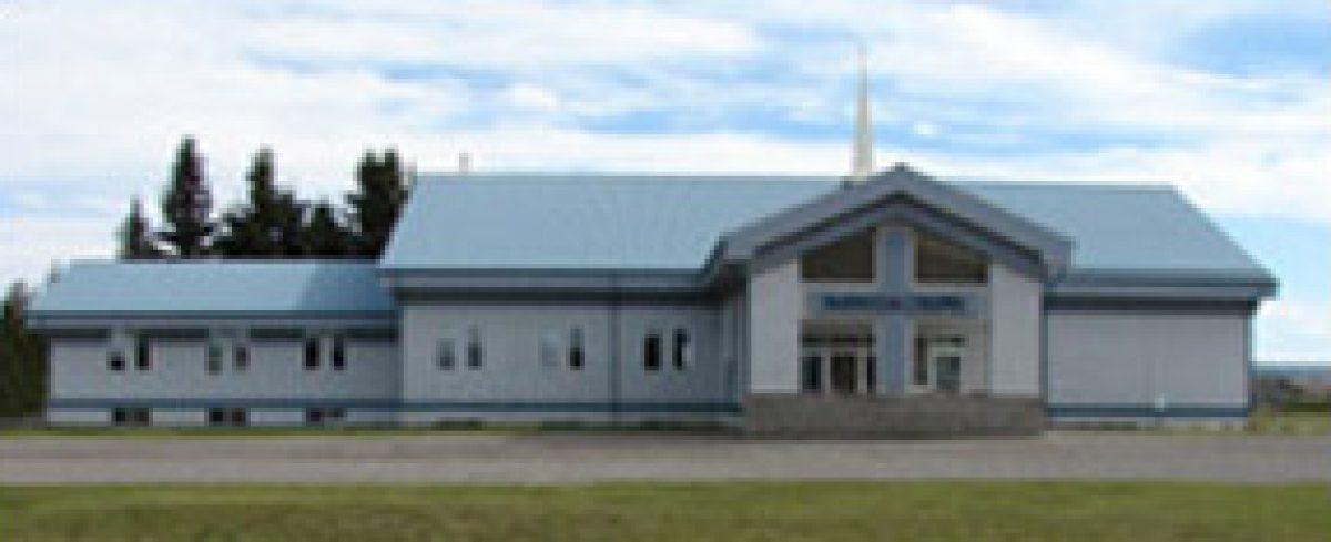 McDougal Chapel