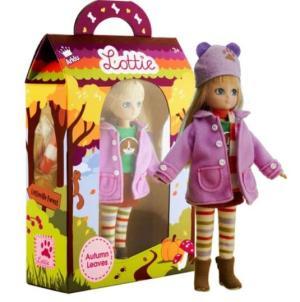 Dolls: Lottie Dolls
