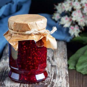 Jam+preserve making