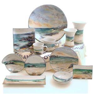 Highland Stoneware Pottery
