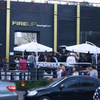 DEEP Enterteniment organiza duas festas em Campos de Jordão: FIRE UP no mês de junho e julho e Space Ibiza no dia 7  de julho