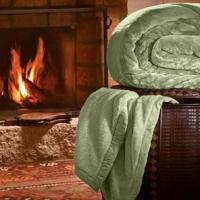 "Zelo apresenta novo cobertor microfibra ""Toque de Seda"""