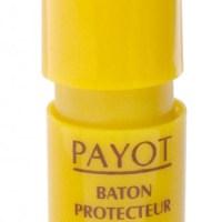 Protetor labial da Payot com FPS 30, especial para o inverno