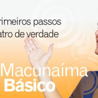 Abertas as inscrições para o Curso para Iniciantes do Teatro Escola Macunaíma