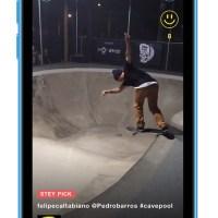 Stey App: novo aplicativo grava vídeos com trilha sonora e pode ser compartilhado nas redes sociais