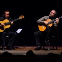 DUO ASSAD lança em abril CD que conta a história da composição para violão no Brasil. Turnê por 14 cidades comemora 50 anos de carreira