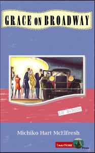 Grace on Broadway Book Cover