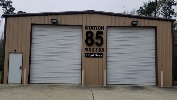 mcesd9 stations - station 85