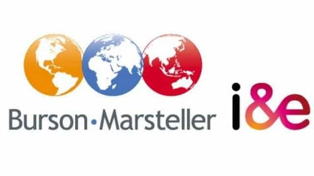 Schiller International University main dans la main avec Burson-Marsteller I&E