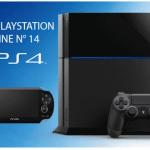 TOP 3 des ventes PlayStation semaine 14